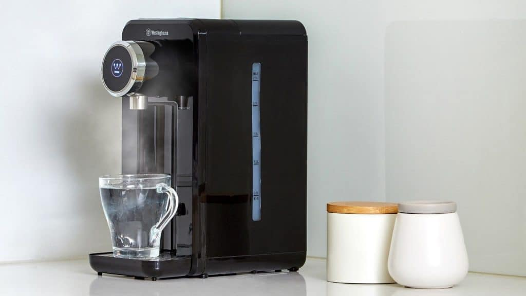 Benefits Of Using a Hot Water Dispenser