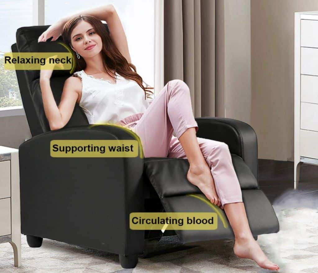 Benefits Of Using a Recliner Chair