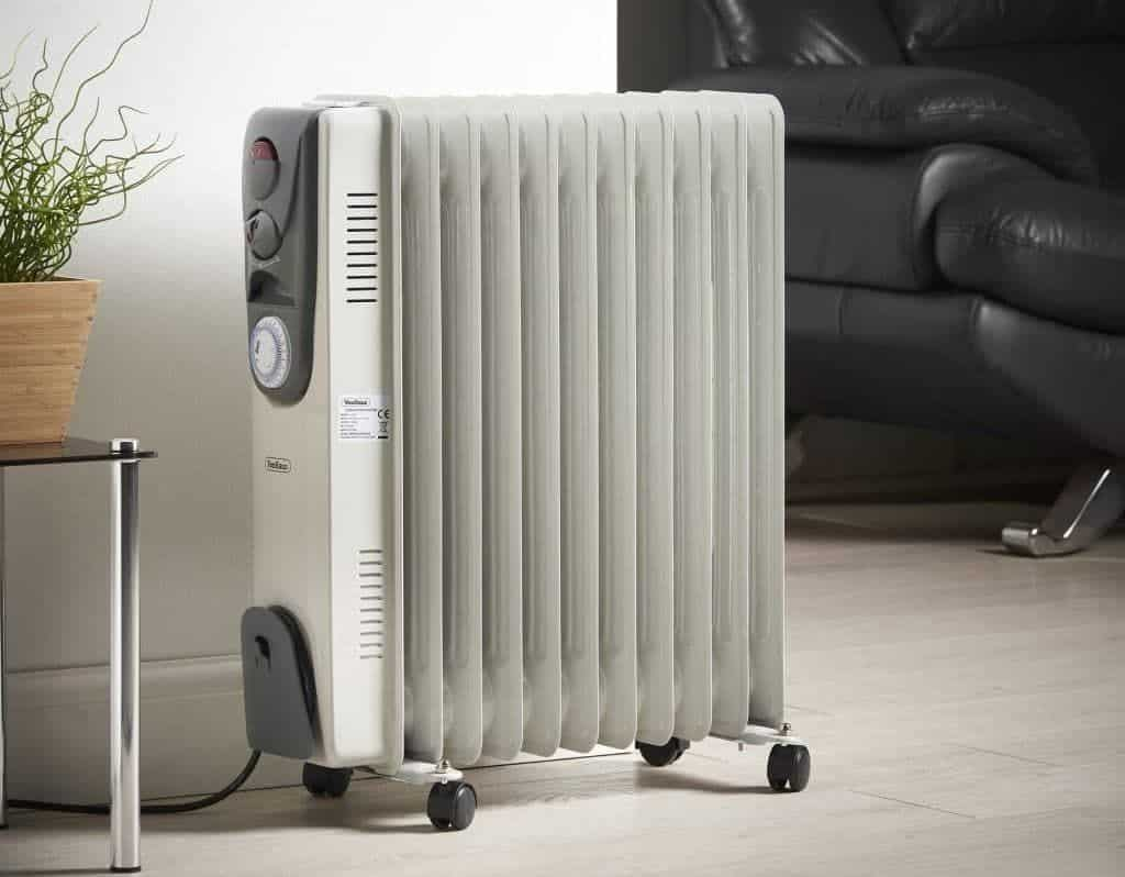 Best Features To Consider In Oil Filled Radiators