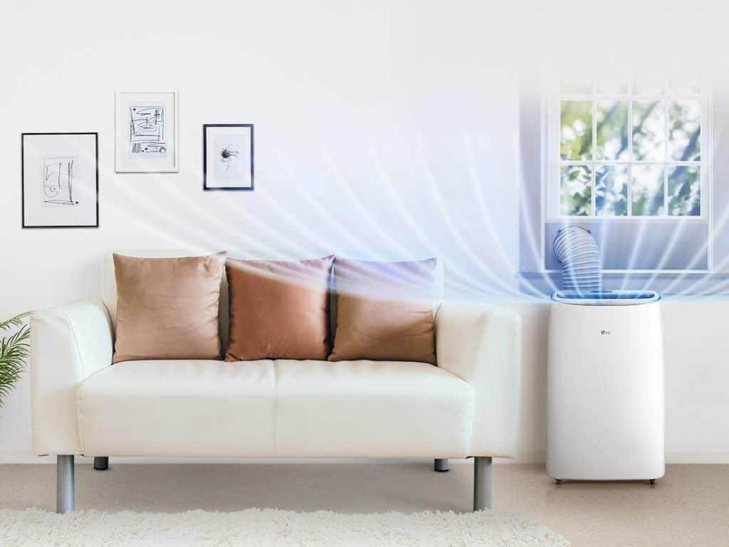 Best Features To Consider In a Portable Air Conditioner Unit