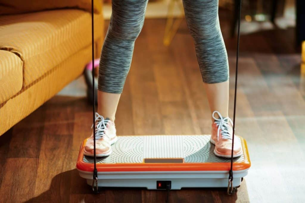 Best Features To Watch Out For In a Vibration Plate