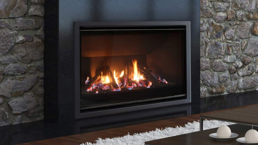 Gas Log Burners