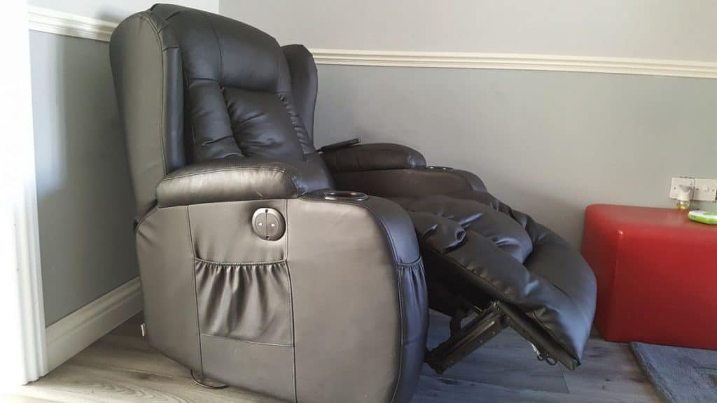 More4Homes Recliner Armchair