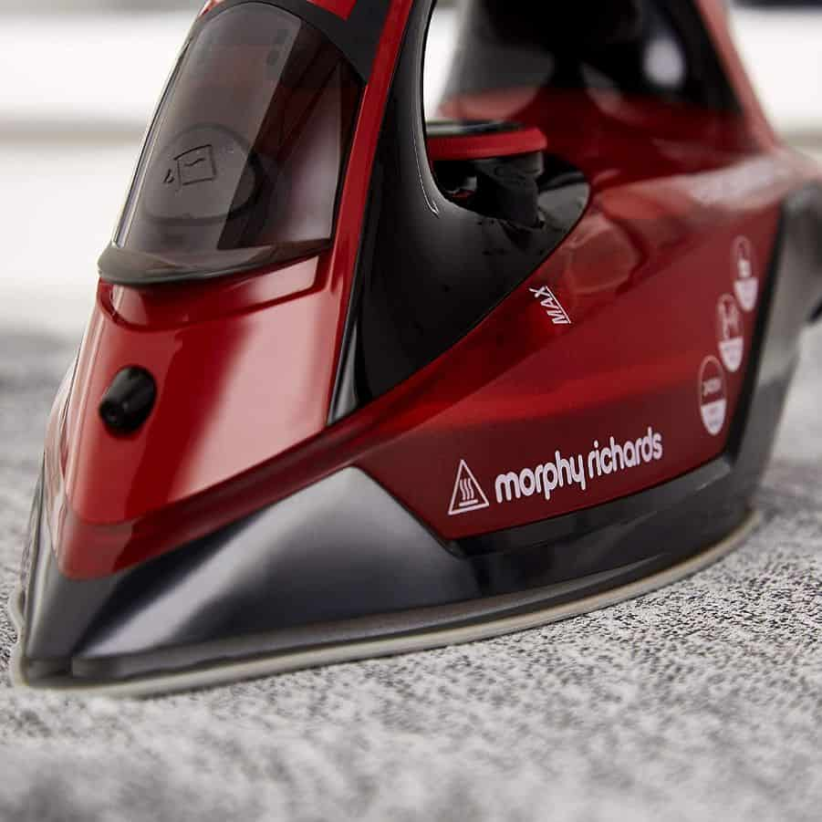 Morphy Richards 303250 Cordless Steam Iron