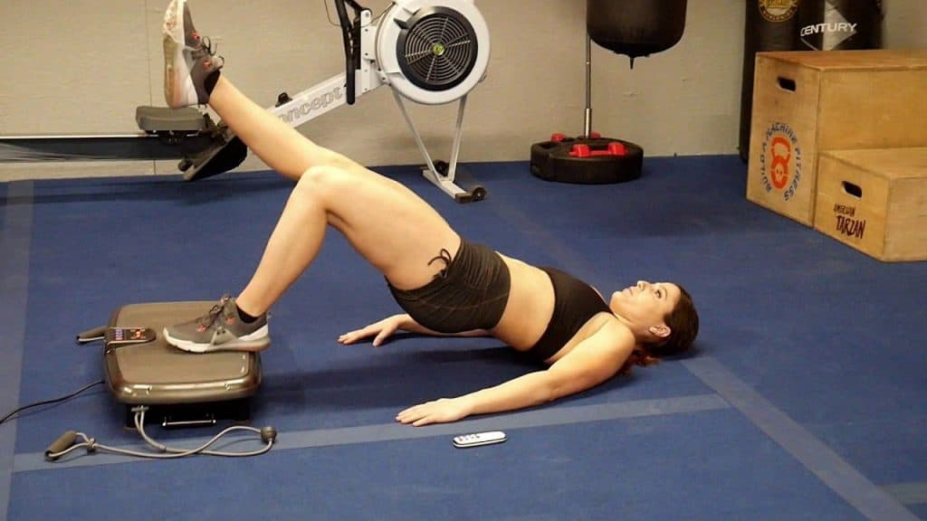 Tips For Using a Vibration Plate For Weight Loss & Toning