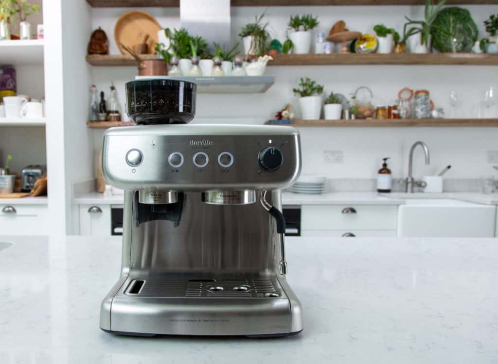 Best Bean To Cup Coffee Machine 2