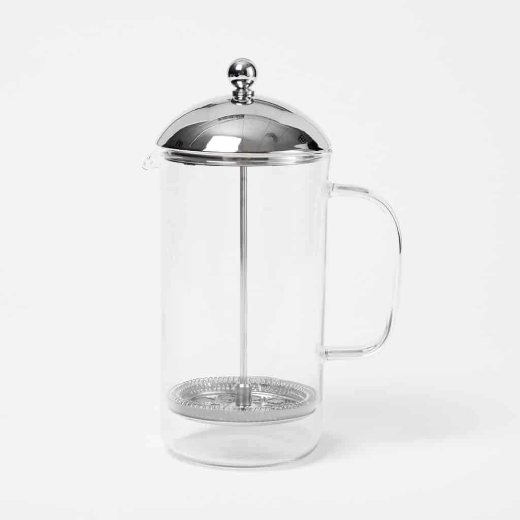 Cafetiere Glass