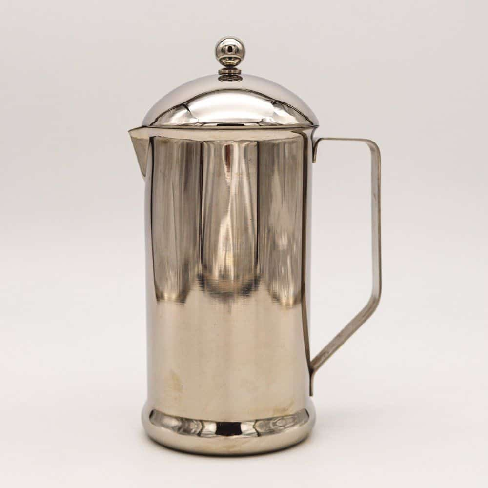 Cafetiere Single Walled