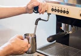 Steam Wands Milk Frother