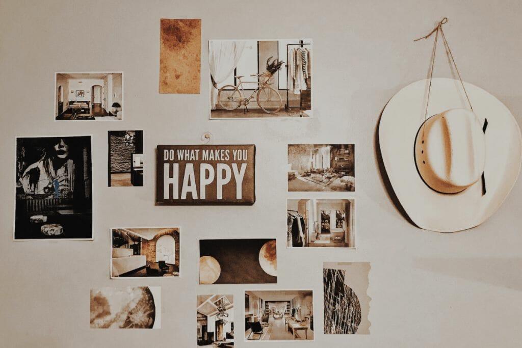 photoboards design
