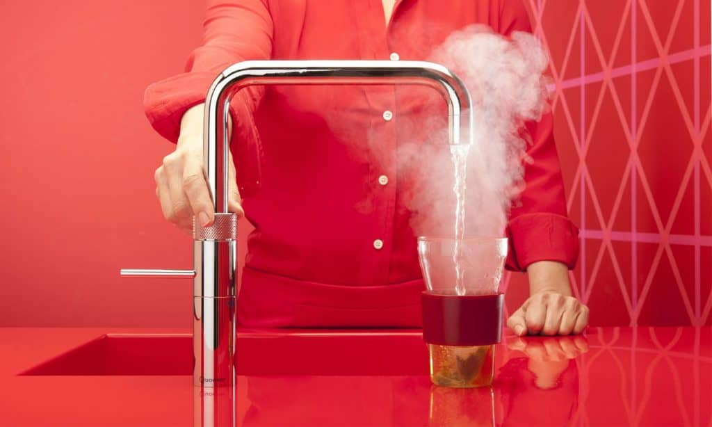 Are Boiling Water Taps Expensive To Run