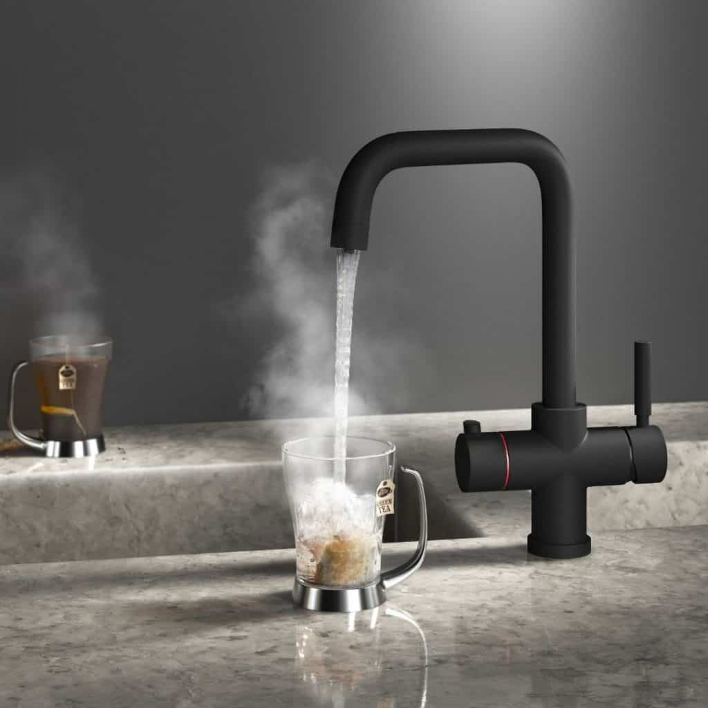 Boiling Water Taps Pros & Cons