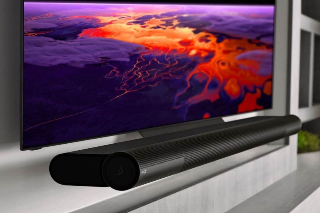 What Is Dolby Atmos & DTS X soundbar