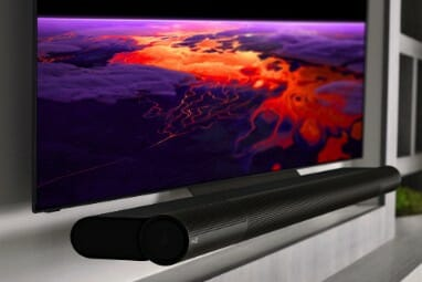 What Is a Sound Bar & What Types Are There