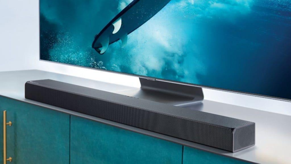 Why You Should Get a Soundbar For Your TV