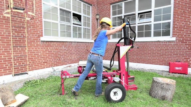 Frequently Asked Questions About Log Splitters